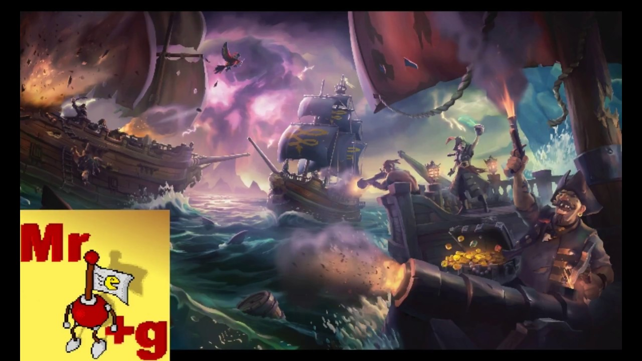 Download Best Of #01 - MisterFlagg Sea of Thieves