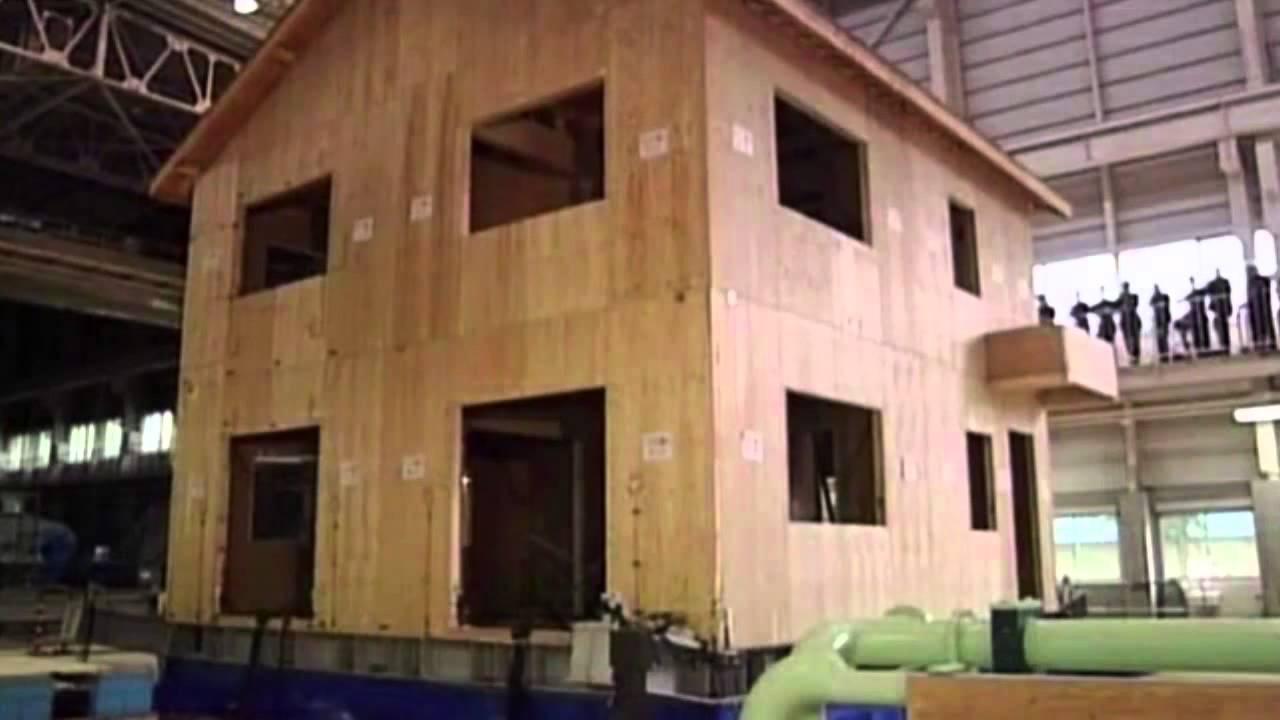 Casa Sismo-Resistente - YouTube