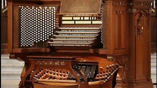 Mozart - Andante in F Major for Organ, K. 616