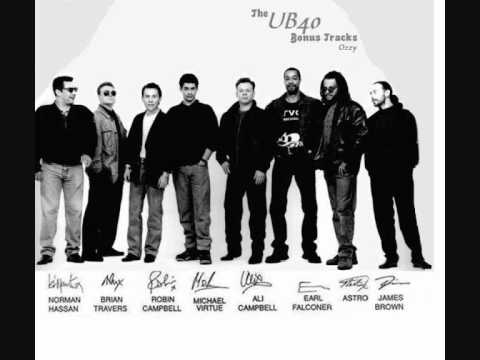 Ub40 Promises And Lies Album