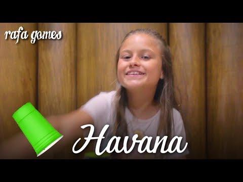 HAVANA CUP  Camila Cabello - RAFA GOMES