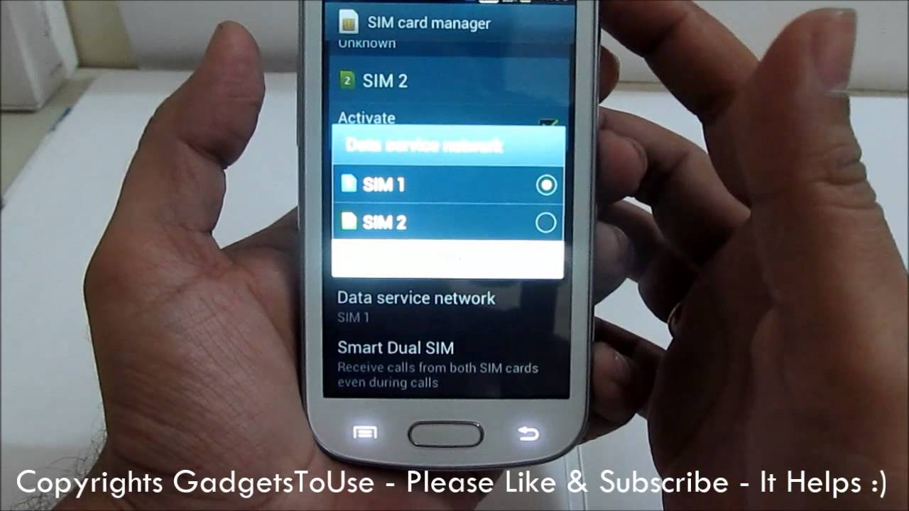 samsung galaxy s duos ram manager