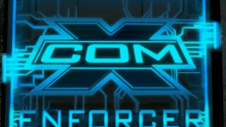 X-COM: Enforcer gameplay (PC Game, 2001)
