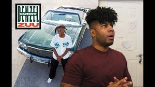 Denzel Curry - ZUU REACTION/REVIEW