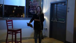 DEAR CHRISTINE poetry event PART THREE with GEMMA JUNE HOWELL and NATALIE ANN HOLBOROW