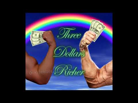 "Three Dollars Richer - Episode 237 - ""The Value Menu and What 3 Dollars Means to the Common People"""