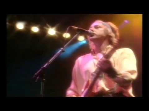 Dire Straits - Walk of Life [Nimes -92 ~ HD]