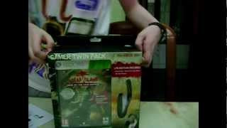 Unboxing Dead Island GOTY Gamer Twin Pack