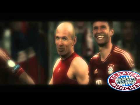 FC Bayern München   Champions Of Europe ~ 2013 ~ HD