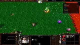 Warcraft 3 TFT - Arena Thing #2