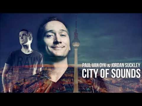 Trance Megamix Dedicated To Paul Van Dyk (Mixed By Technoman)