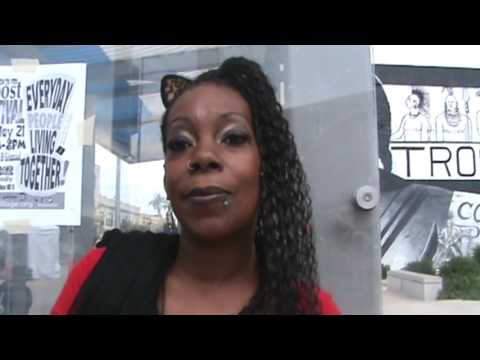 CMG Street Team Interview with Mrs Kitty