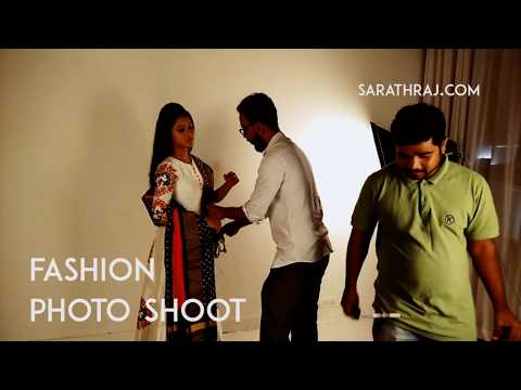 FASHION PHOTOGRAPHY BANGALORE by Sarath Raj