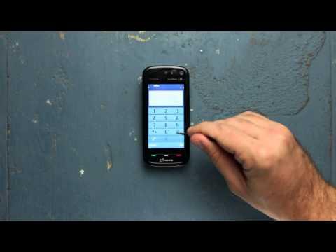 Cómo desbloquear un Nokia 5800 con el código simlock