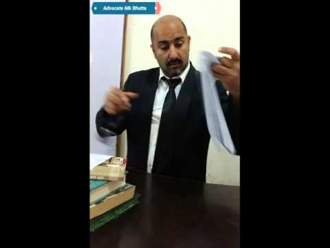 Course Outline for private students BA English Hindi Urdu Lecturer Mk Bhutta