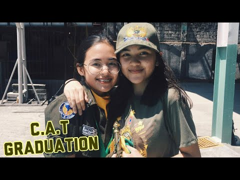 C.A.T GRADUATION | PNK Adventure
