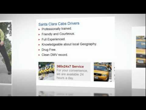 Santa Clara Cab