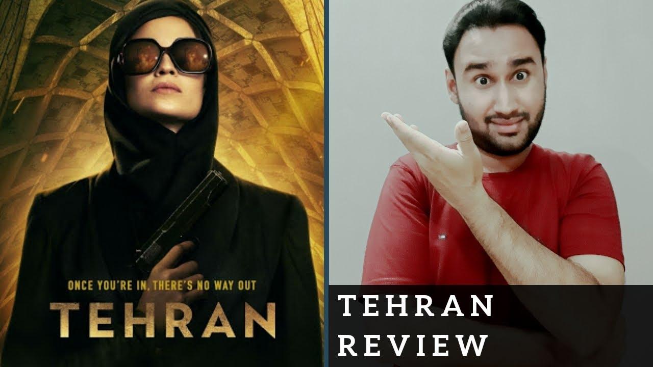 Download Tehran Review   All Episodes   Apple TV+   Tehran Apple Tv Review   Tehran Tv Series Review   Faheem