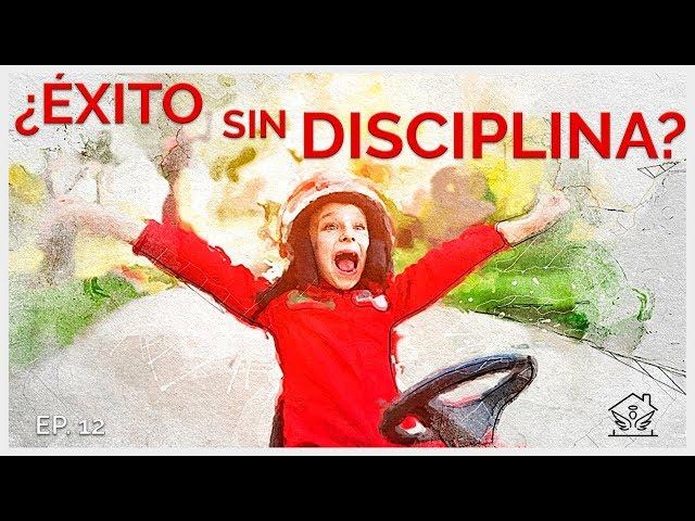 ¿Éxito sin Disciplina?    El ángel de tu hogar