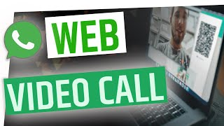 🔥HOW to make a VIDEO CALL🤙 from WHATSAPP WEB