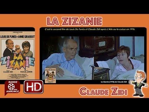 La Zizanie de Claude Zidi (1978) #MrCinema 236