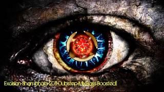 Excision-Shambhala-2011-Dubstep-Mix(Bass Boosted)