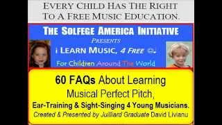Q 59. Why Should I Ear-Train And Sight-Sing With Solfege (Do, Re, Mi), Vs. The Alphabet (A, B, C) ?