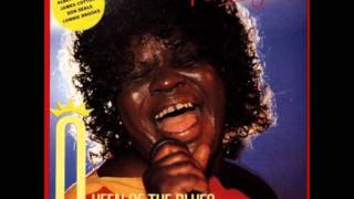 KOKO TAYLOR (Chicago, U.S.A) - I Don