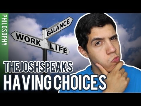 How To Make All the Right Choices