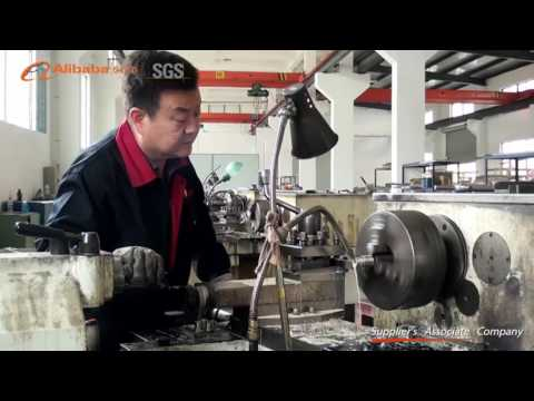 Suzhou Golden Eagle Machinery & Equipment Co., Ltd. - Alibaba