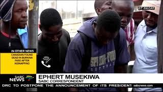 Human Rights lawyers to challenge internet shutdown in Zimbabwe