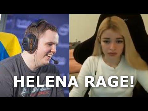 AdmiralBulldog Denies Helena Rage - Twitch Chat Hate
