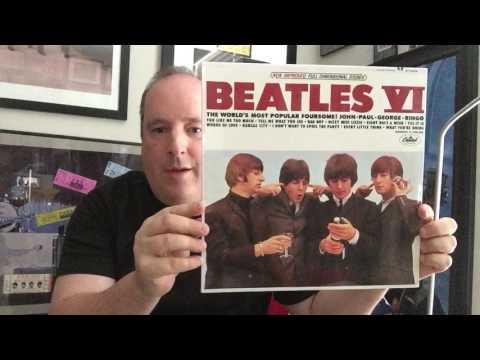 14 .  Beatles 65 +Beatles 6.