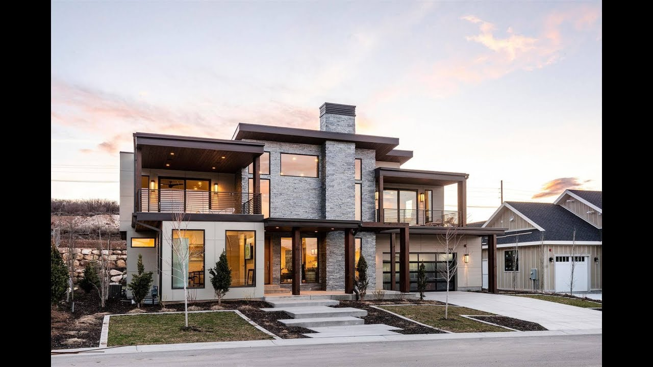 Inviting Contemporary Home In Park City Utah Sotheby S