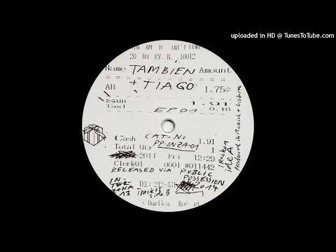 Tambien & Tiago - Untitled (A1)