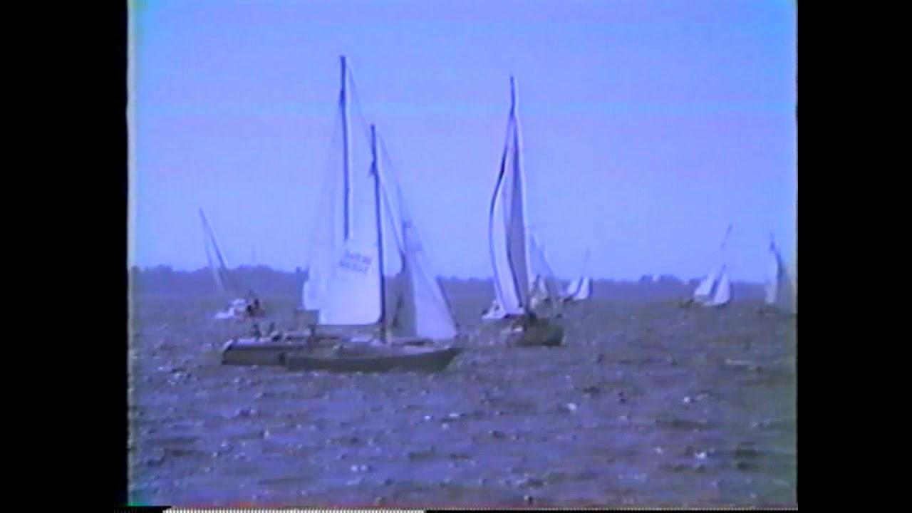 Omnium Champlain  8-30-86
