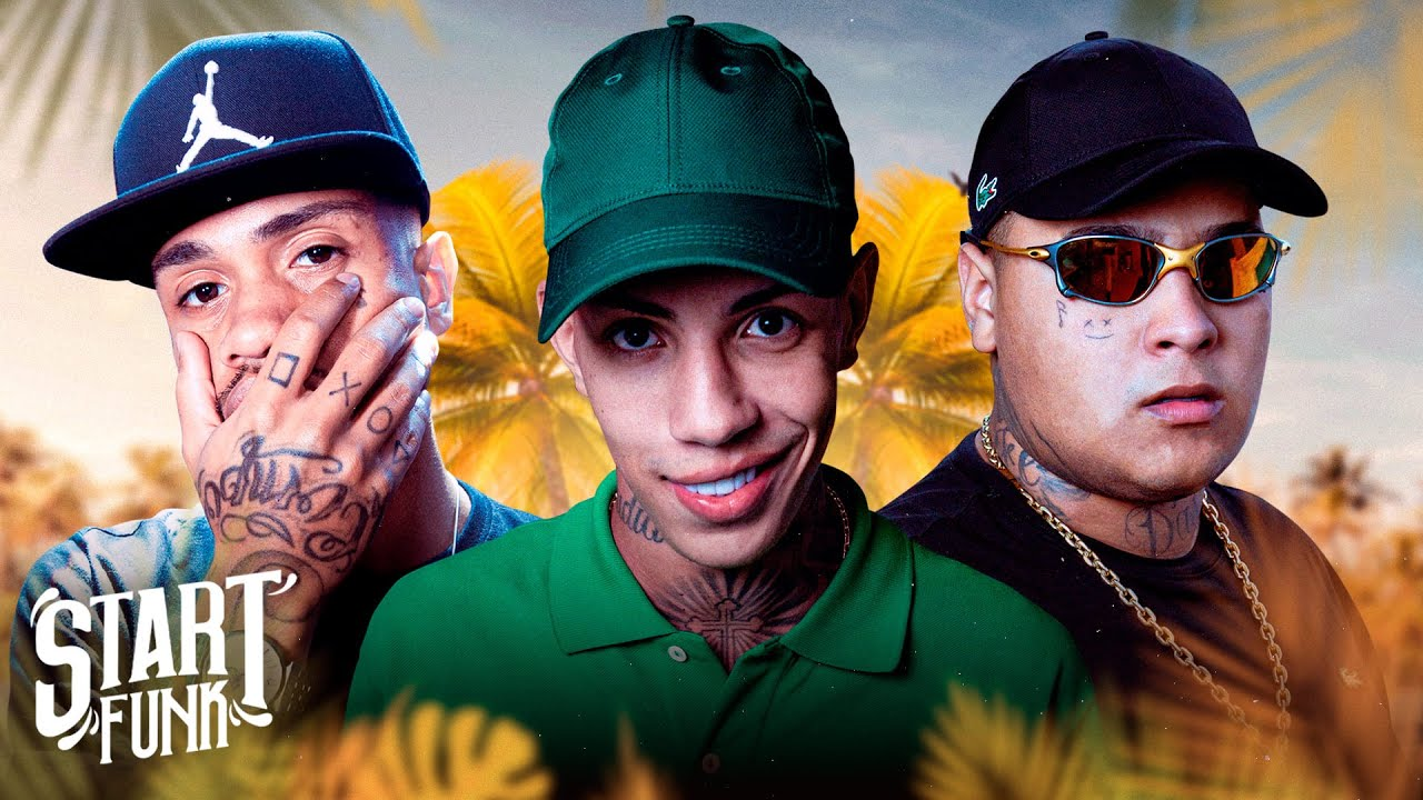 MC Don Juan, MC Ryan SP e MC Davi - Solução (DJ 900)