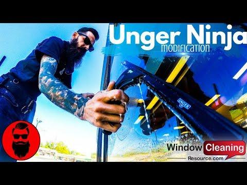 Unger Ninja Channel Mod