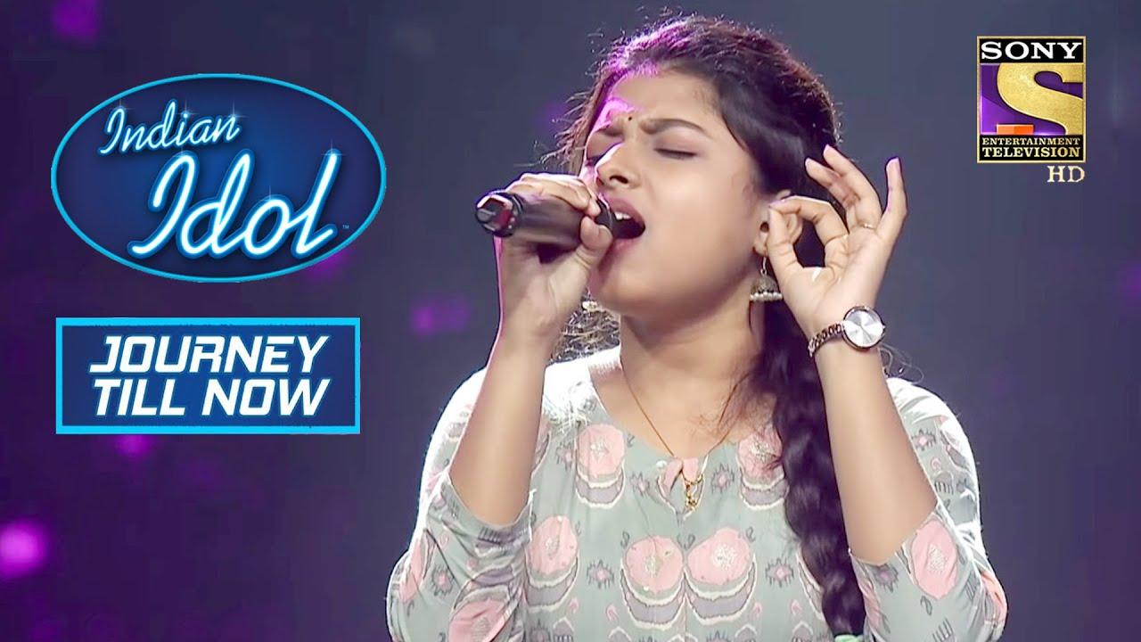 Download Arunita ने दिखाया अपने सुरों का कमाल!   Indian Idol Junior   Journey Till Now