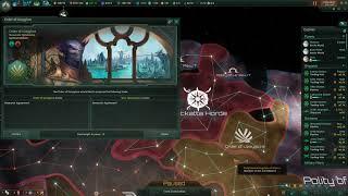 Stellaris: Distant Stars - Part XVII - The Great Khan Unites The Tribes