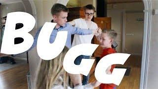 Bugga med Linus och Ludwig - Önskefilmen 2014