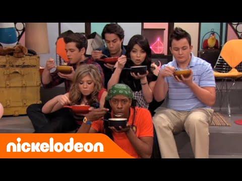 iCarly   La sigla   Nickelodeon Italia