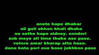 Bangla Mentalz Koi Roila ft DJ Sayem