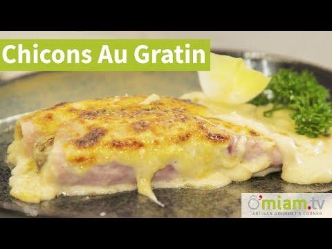 chicons-au-gratin/endives-au-jambon---recette-simple-&-rapide