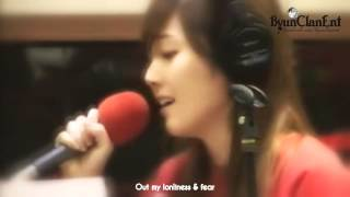 Video [BCEnt.][ENG SUB] Counting kisses with you - TAEYEON ft JESSICA [Edited Radio Ver] download MP3, 3GP, MP4, WEBM, AVI, FLV November 2017
