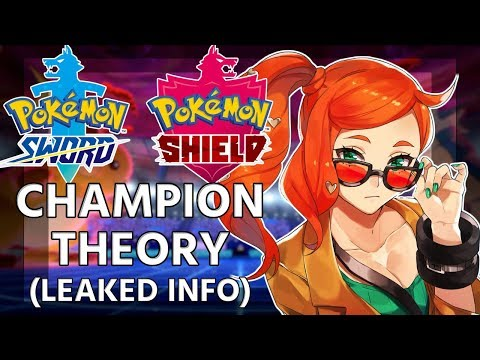 Repeat Who Will Actually Defeat The Champion Pokemon Sword And