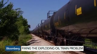 Fixing the Exploding Oil Train Problem