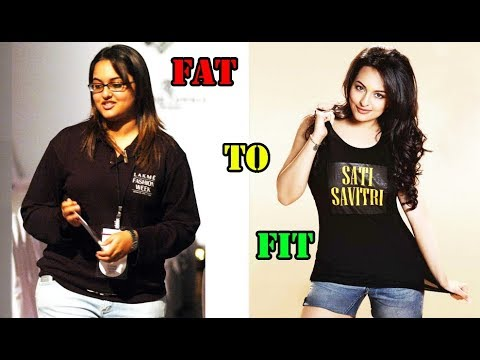 Download Top 10 Bollywood Celebrities Who Went From Fat To Fit 2017