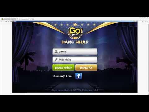 Download Go.Win Về Máy Tính - Hướng Dẫn Tải Go.Win Về Máy Tính (PC)