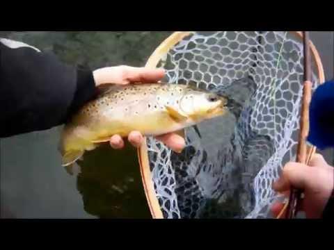 Fennimore Fly Fishing Trip 2015 (Southwest Wisconsin)
